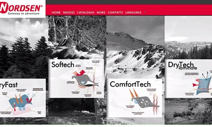 New website Nordsen